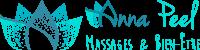 Anna Peel Logo